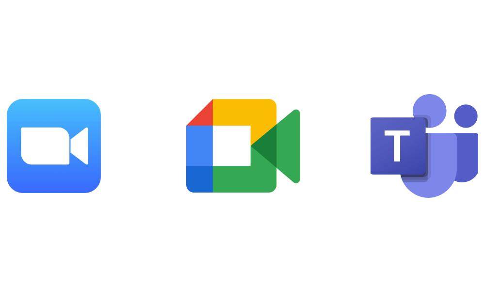 Supports Zoom / Microsoft Teams / Google Meet